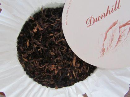 Dunhill Durbar Tabaksbild